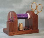 Bloom Woodworks Needlework - Spool Caddy