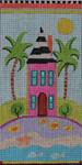 EY109 Beachhouse-Eyeglass Case 3.5x7 18M Colors of Praise