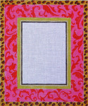 PF156 Colors of Praise Whimsy Frame 10x12  18M Frame opening 5x7