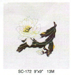 SC-172 Night Blooming Cereus Sophia Designs
