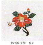 SC-139 Camellia Sophia Designs