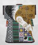 SC-504 Sophia Designs Klimt Kimono
