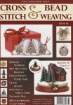 Jill Oxton Cross Stitch & Beading Issue 84