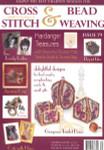 Jill Oxton Cross Stitch & Beading Issue 79