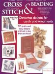 Jill Oxton Cross Stitch & Beading #75