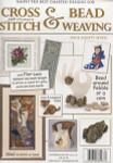 Jill Oxton Cross Stitch & Beading Issue 87
