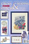 Jill Oxton Cross Stitch & Beading #62