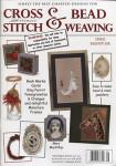 Jill Oxton Cross Stitch & Beading Issue 86