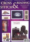 Jill Oxton Cross Stitch & Beading #73