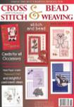 Jill Oxton Cross Stitch & Beading Issue 81