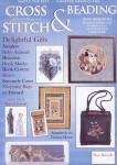 Jill Oxton Cross Stitch & Beading #76