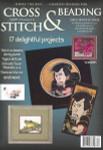 Jill Oxton Cross Stitch & Beading #74