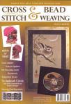 Jill Oxton Cross Stitch & Beading Issue 80
