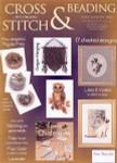 Jill Oxton Cross Stitch & Beading #72