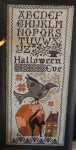 11-2208 Halloween Eve 114 x 299h Blackbird Designs