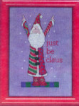 09-2176 ABD-0038 Just Be Claus 92 x 157 Amy Bruecken Designs