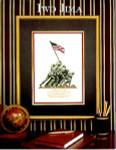 3358 Iwo Jima by Brittany Inspirations