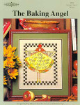 97-2404 Baking Angel by Carolina Country House