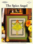 97-1939 Spice Angel by Carolina Country House