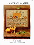 City Stitcher, The Noah'S Ark Sampler