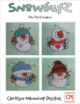 14-2618 Snowbugz (Third Swarm)  CM Designs