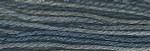Classic Colorworks Puritan Blue (Belle Soie Silk Floss)
