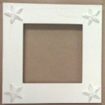 Crescent Colours Frame-Marshall 5 x 5 Timeworn Icing