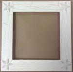 Crescent ColoursFrame-Marshall 7 x 7 Fleamarket Icing