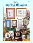 1640 Spring Bouquet by Debra Designs