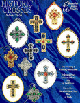 7534 Historic Crosses by Designing Women
