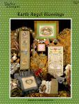 2072 Earth Angel Blessings by Debra Designs
