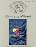 Dragon Dreams Inc. Bearly A Wizard