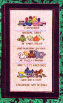 Dragon Dreams Inc. Childhood Memories Sampler