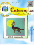 03-1803 Wolf Serenade by Enchanting Lair