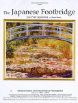 03-1658 Japanese Footbridge, The (Monet) by Fine Arts Heritage, The