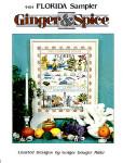 7733 Florida Sampler by Ginger & Spice