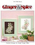 4011 Wild Roses by Ginger & Spice