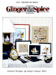 7020 Signals & Sails by Ginger & Spice