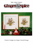 3172 Winter Berries by Ginger & Spice