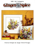 2772 Fall Crabapples by Ginger & Spice