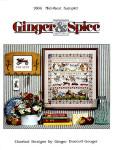 3170 Mid-West Sampler by Ginger & Spice