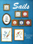 2596 Sails by Tidewater Originals