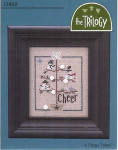 06-2236 Cheer (Tokens) by Trilogy, The