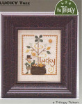 10-2171 Lucky Tree by Trilogy, The