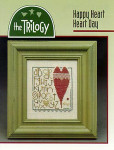 03-3241 Happy Heart Heart Day Trilogy, The YT