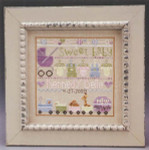 11-1861 Baby Lineup  88x88 Trilogy, The