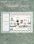 2869 Charleston Sampler by Graphs By Barbara & Cheryl