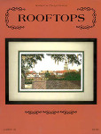 2591 Rooftops by Graphs By Barbara & Cheryl