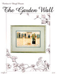 2118 Garden Wall by Graphs By Barbara & Cheryl
