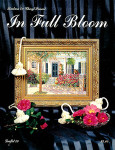 6976 In Full Bloom by Graphs By Barbara & Cheryl